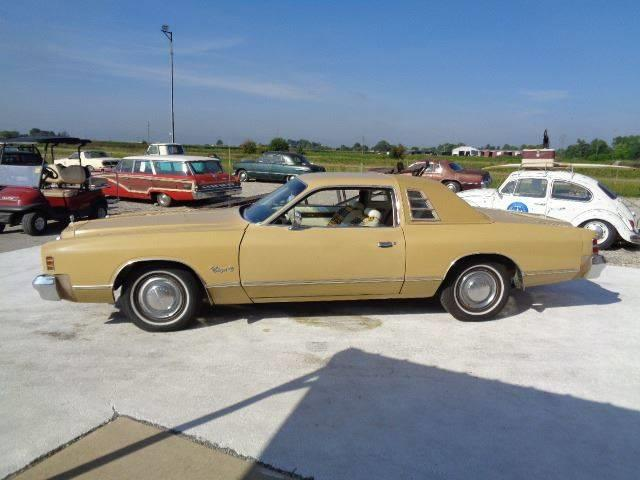 1975 Dodge Charger (CC-1374289) for sale in Staunton, Illinois