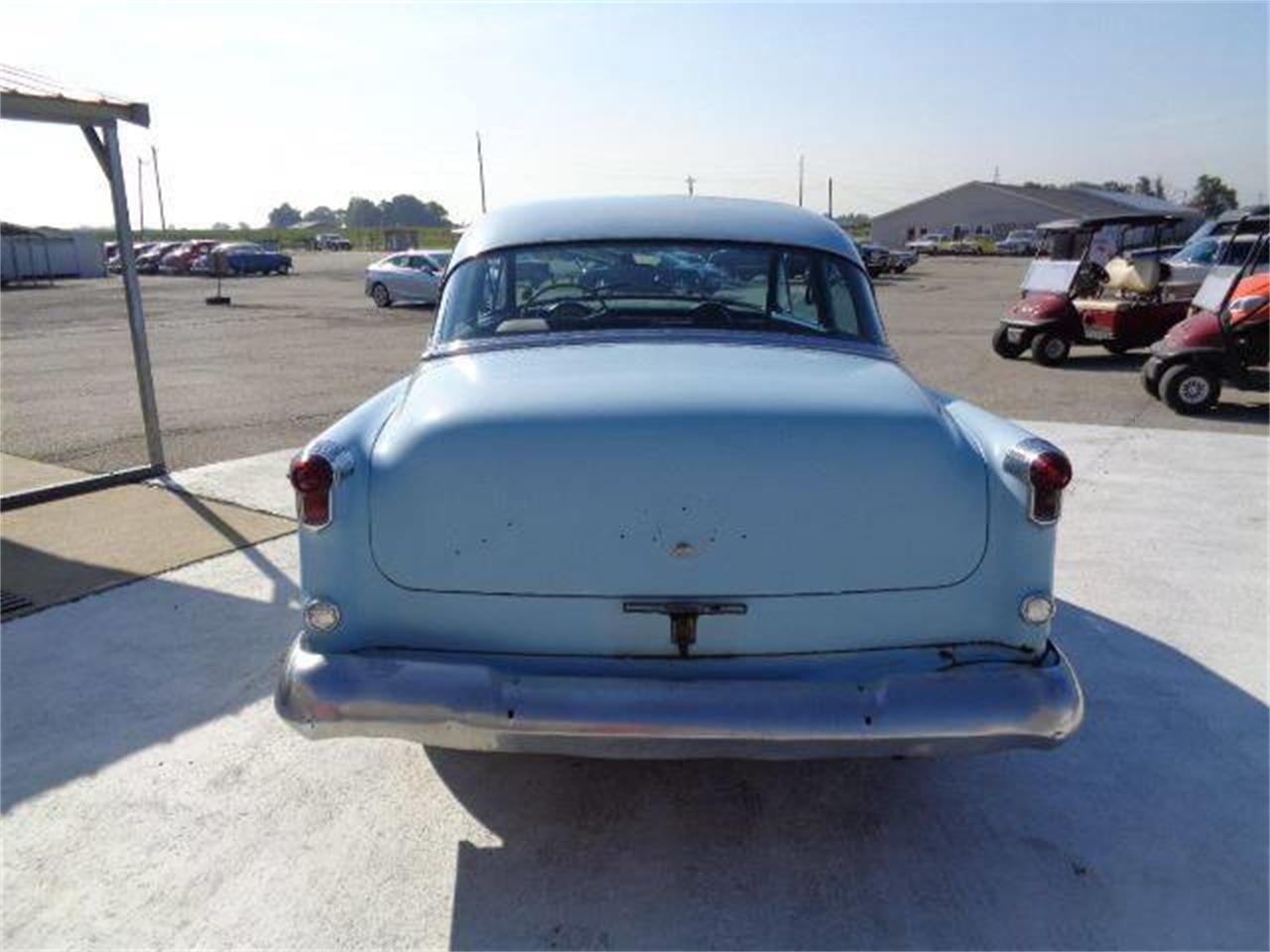 1953 Oldsmobile Super 88 (CC-1374290) for sale in Staunton, Illinois