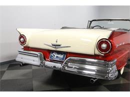 1957 Ford Fairlane (CC-1374292) for sale in Concord, North Carolina