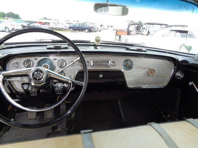 1956 Packard Clipper (CC-1374301) for sale in Staunton, Illinois