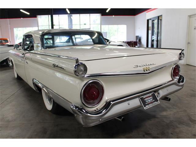 1959 Ford Galaxie (CC-1374302) for sale in Fairfield, California