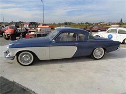 1956 Studebaker Hawk (CC-1374304) for sale in Staunton, Illinois
