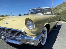 1957 Ford Thunderbird (CC-1374308) for sale in Fairfield, California