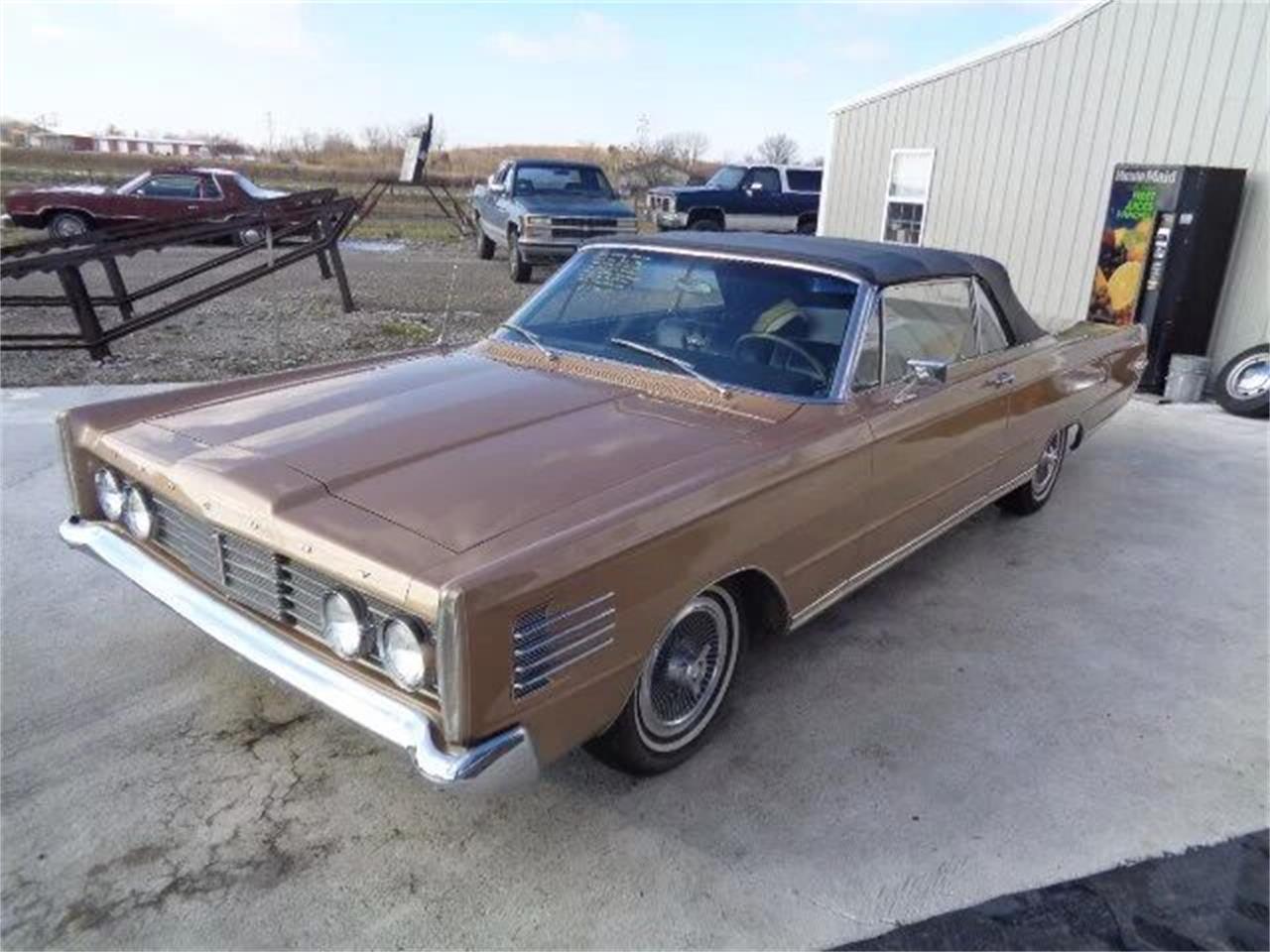 1965 Mercury Park Lane (CC-1374312) for sale in Staunton, Illinois