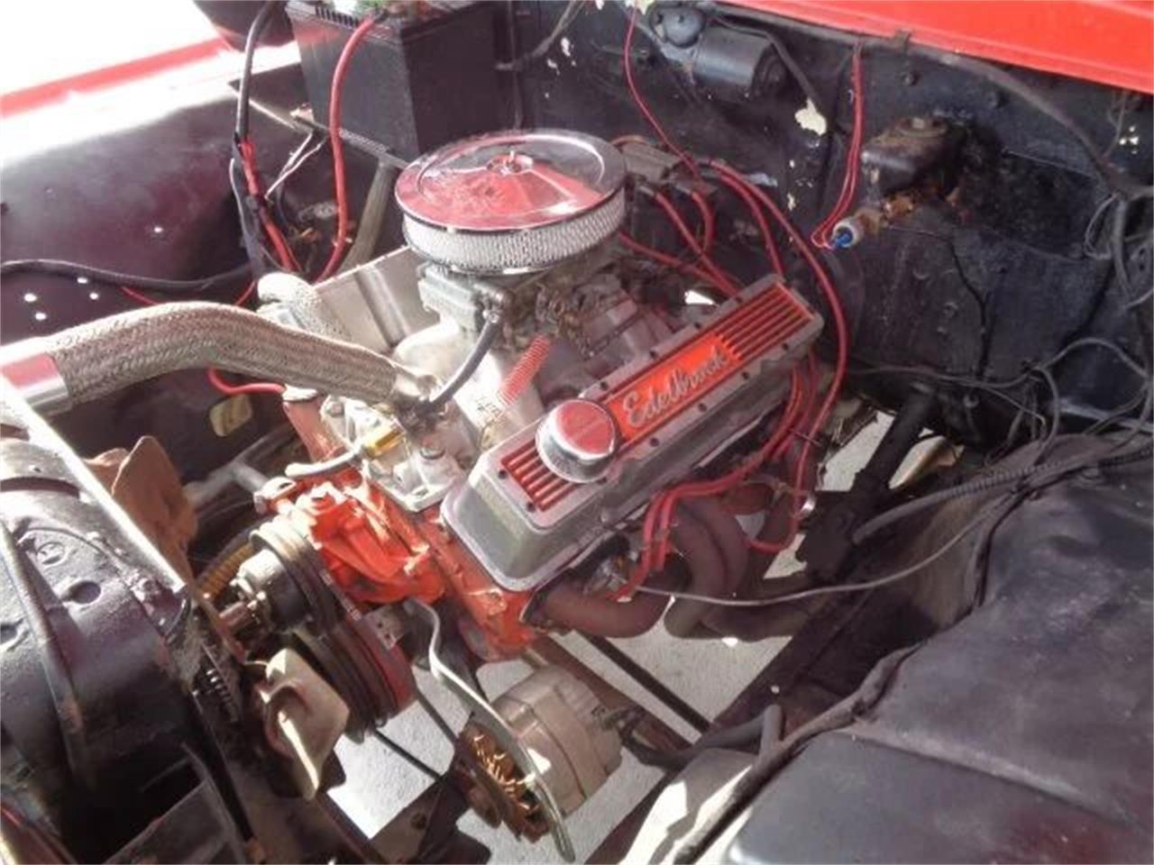 1958 Ford F100 (CC-1374314) for sale in Staunton, Illinois