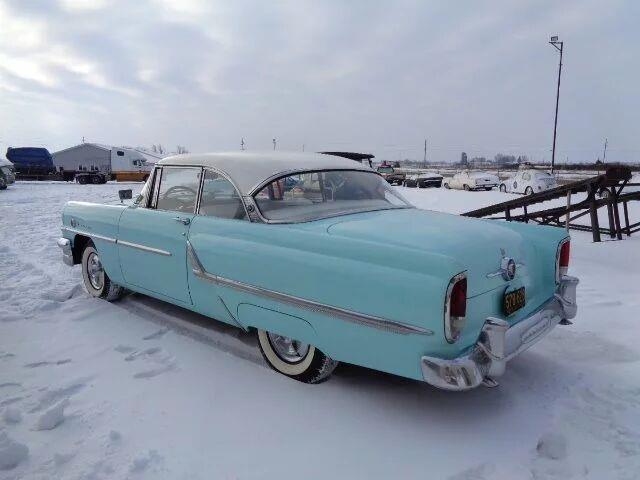 1955 Mercury Monterey (CC-1374317) for sale in Staunton, Illinois