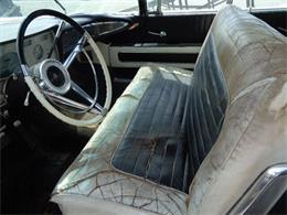 1958 Lincoln Premiere (CC-1374318) for sale in Staunton, Illinois