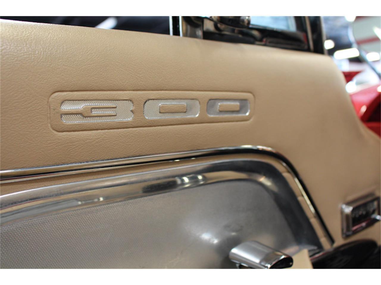 1957 Chrysler 300C (CC-1374319) for sale in Fairfield, California