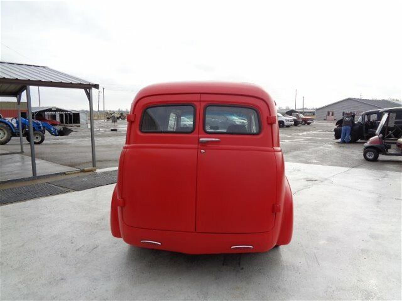 1954 Chevrolet Panel Truck (CC-1374321) for sale in Staunton, Illinois