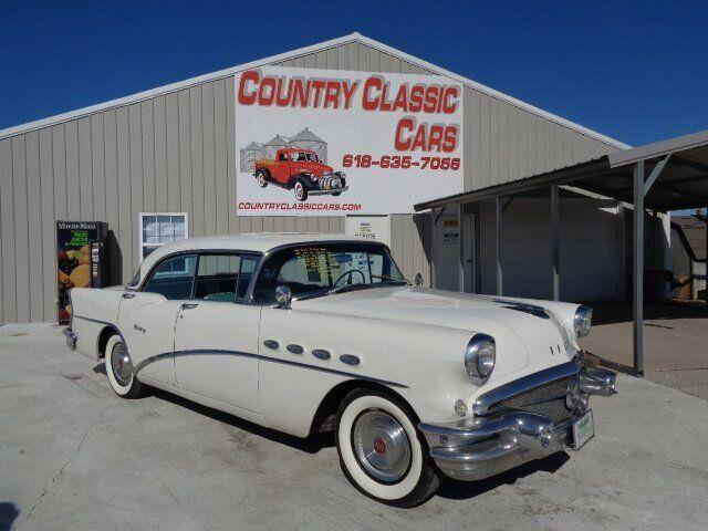 1956 Buick Century (CC-1374322) for sale in Staunton, Illinois