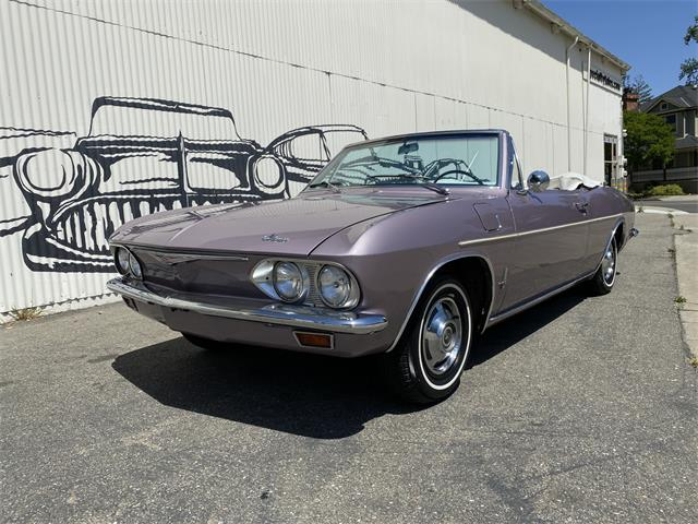 1965 Chevrolet Corvair (CC-1374327) for sale in Fairfield, California