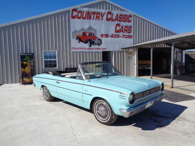 1965 Rambler American (CC-1374329) for sale in Staunton, Illinois