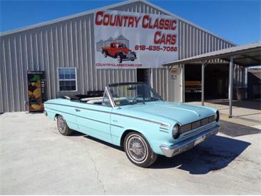 1965 Rambler American (CC-1374329) for sale in Staunton, Illinois