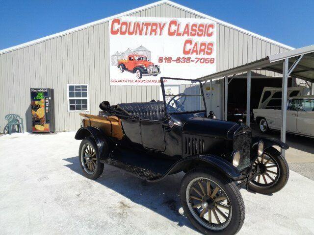 1925 Ford Model T (CC-1374334) for sale in Staunton, Illinois