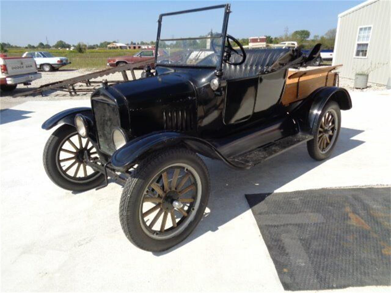 1925 Ford Model T (CC-1374334) for sale in Staunton, Illinois