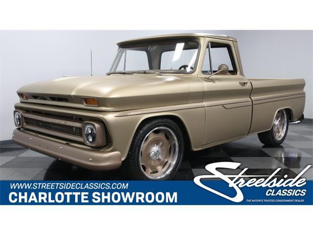 1965 Chevrolet C10 (CC-1374336) for sale in Concord, North Carolina