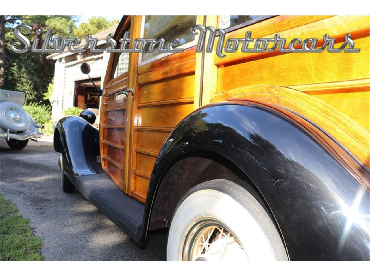 1935 Ford Model 48 (CC-1374337) for sale in North Andover, Massachusetts