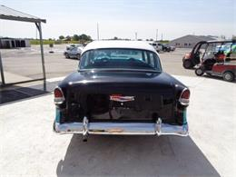 1955 Chevrolet 210 (CC-1374341) for sale in Staunton, Illinois