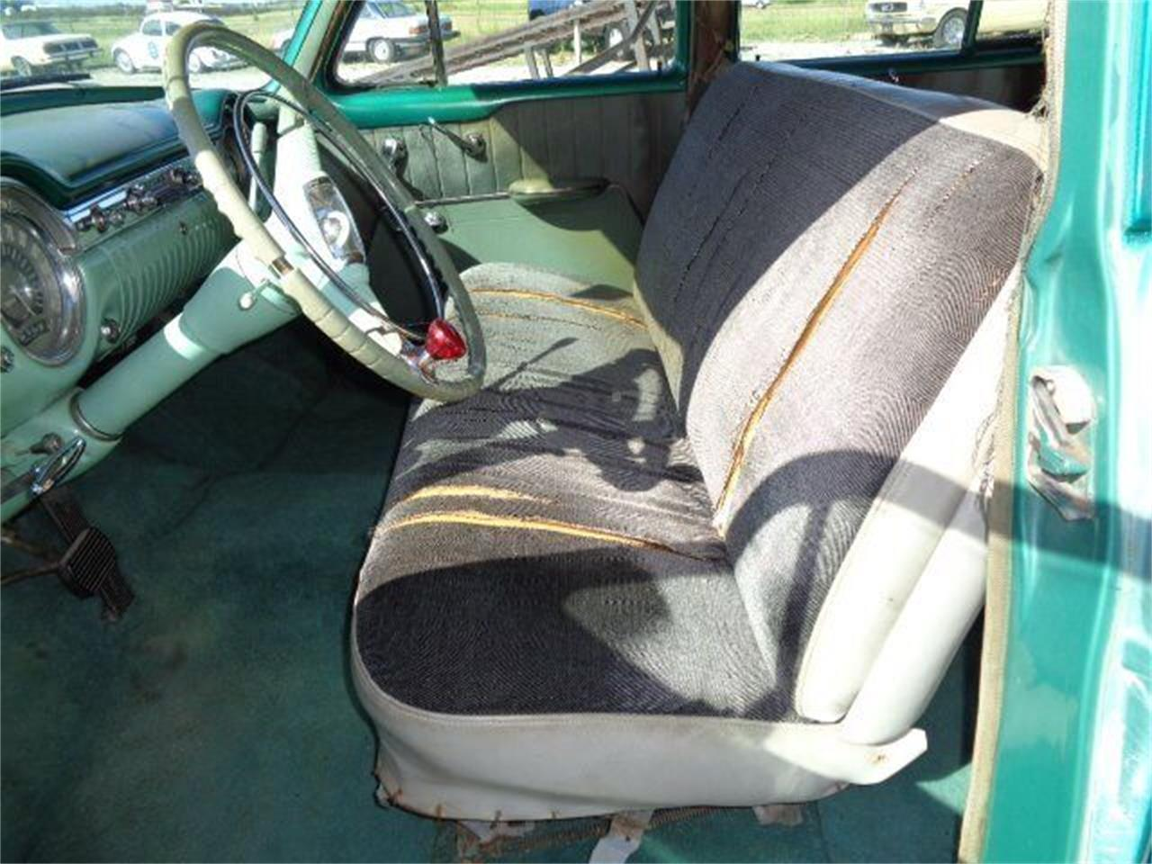 1953 Oldsmobile Super 88 (CC-1374350) for sale in Staunton, Illinois