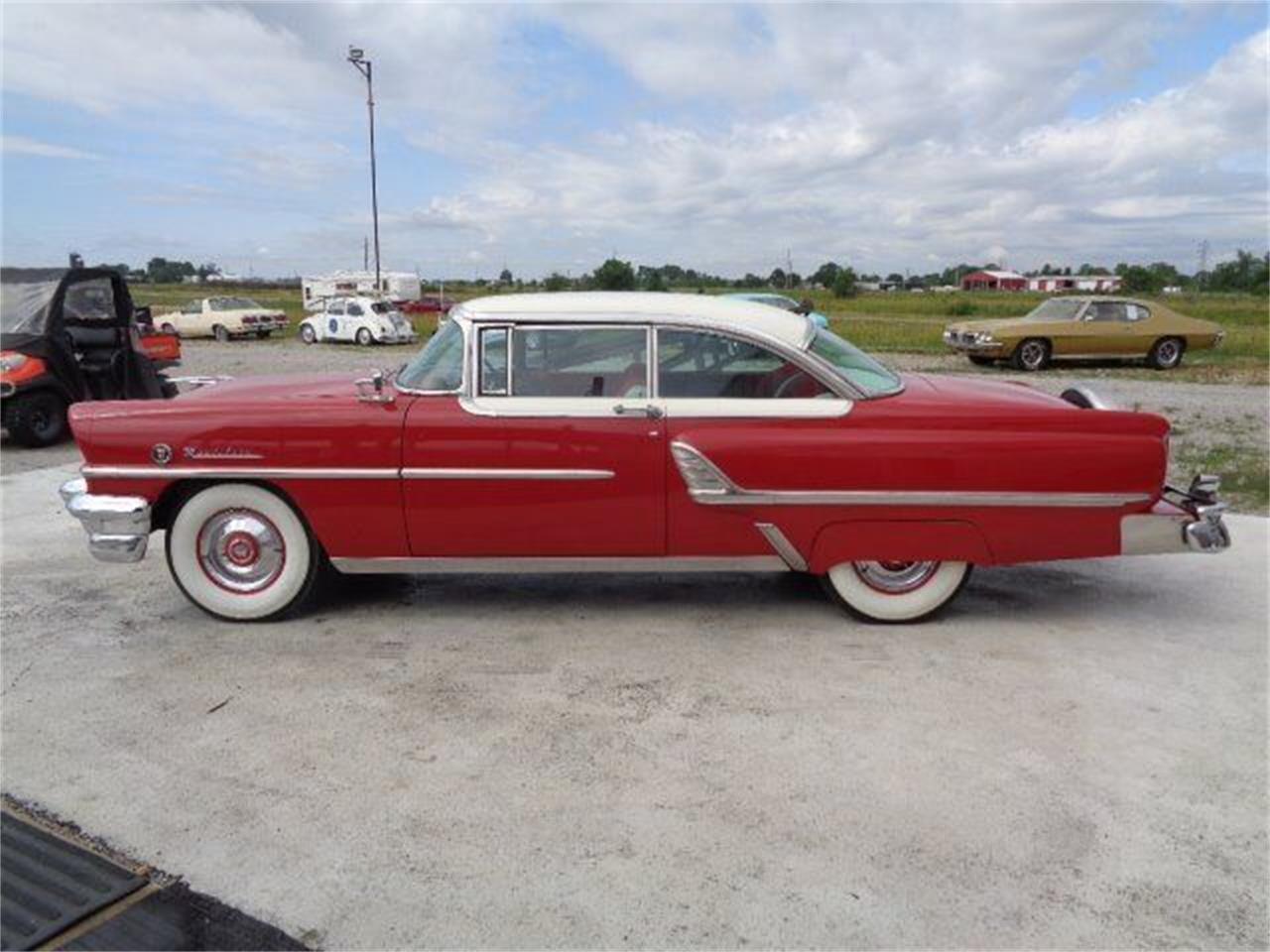 1955 Mercury Montclair (CC-1374353) for sale in Staunton, Illinois