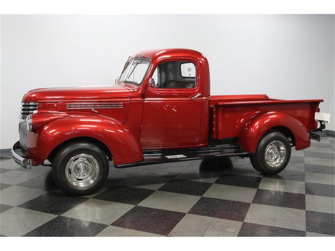 1946 Chevrolet Pickup (CC-1374354) for sale in Concord, North Carolina