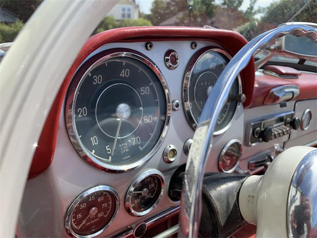 1959 Mercedes-Benz 190SL (CC-1374356) for sale in Fairfield, California