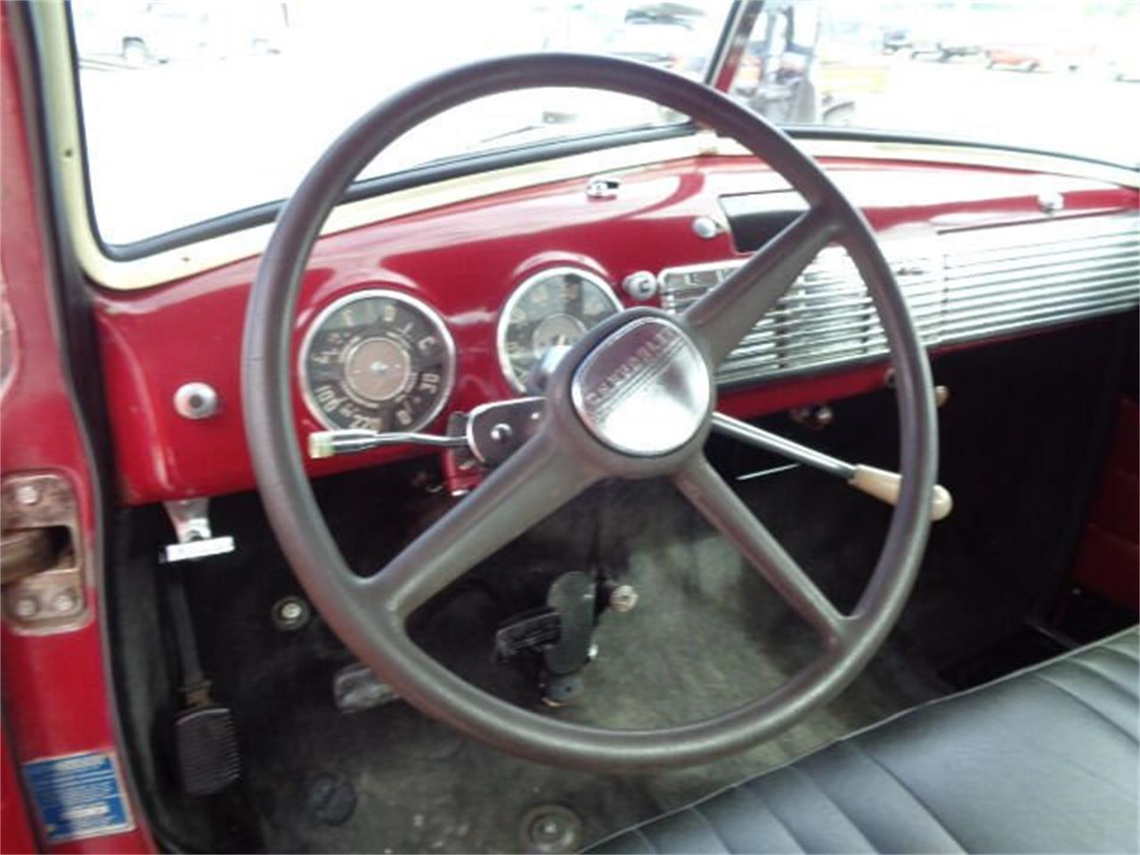 1953 Chevrolet C/K 10 (CC-1374357) for sale in Staunton, Illinois