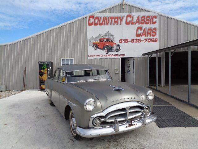 1951 Packard 200 (CC-1374358) for sale in Staunton, Illinois