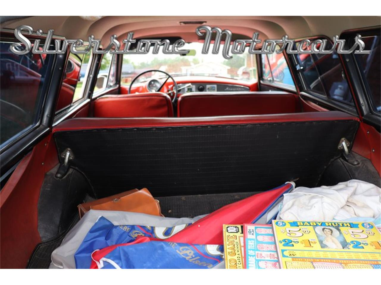 1959 Nash Rambler (CC-1374359) for sale in North Andover, Massachusetts