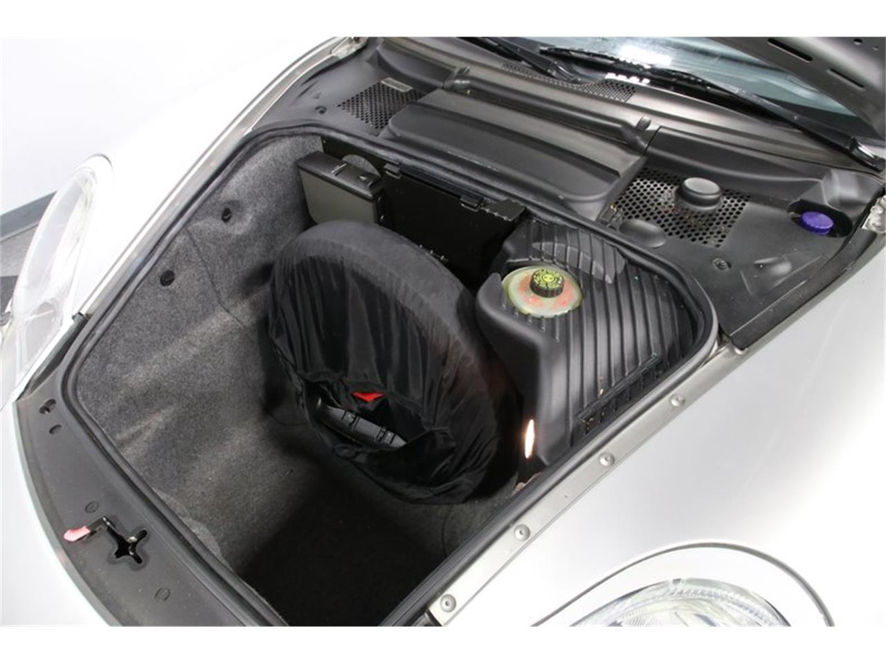 2000 Porsche 911 (CC-1374360) for sale in Concord, North Carolina