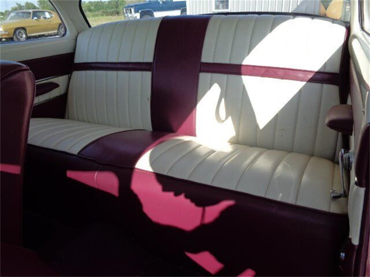 1954 Mercury Monterey (CC-1374361) for sale in Staunton, Illinois