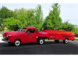 1951 Crosley Fire Truck (CC-1374362) for sale in Volo, Illinois