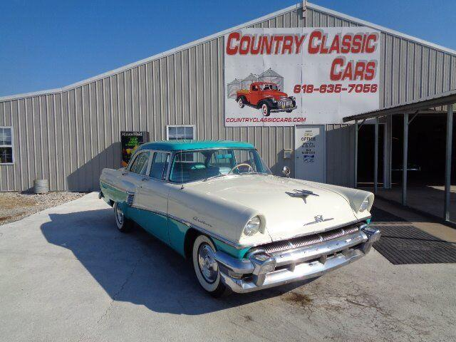 1956 Mercury Custom (CC-1374363) for sale in Staunton, Illinois