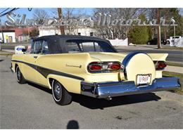 1958 Ford Fairlane 500 (CC-1374366) for sale in North Andover, Massachusetts