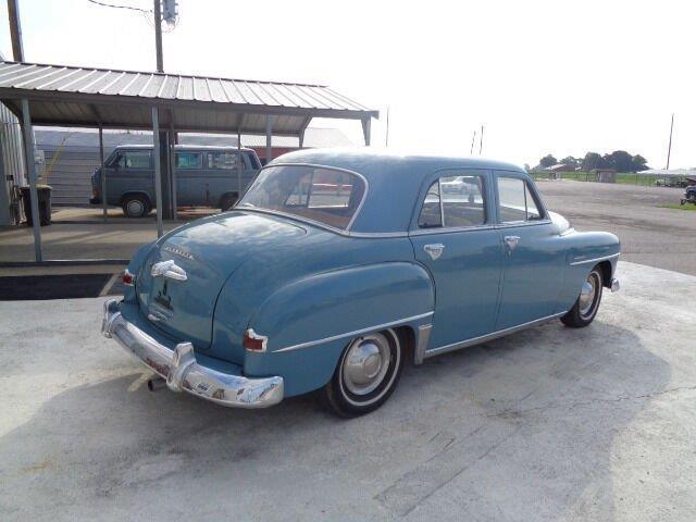 1951 Plymouth Cambridge (CC-1374367) for sale in Staunton, Illinois