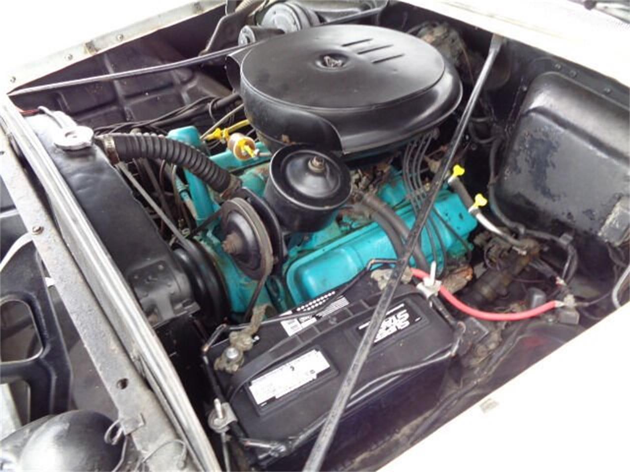 1955 Oldsmobile Super 88 (CC-1374372) for sale in Staunton, Illinois
