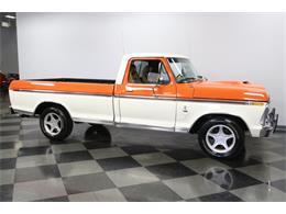 1974 Ford F100 (CC-1374373) for sale in Concord, North Carolina