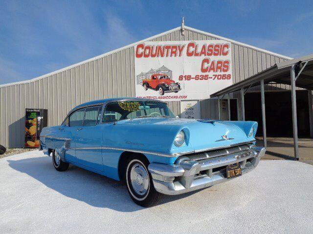 1956 Mercury Custom (CC-1374376) for sale in Staunton, Illinois