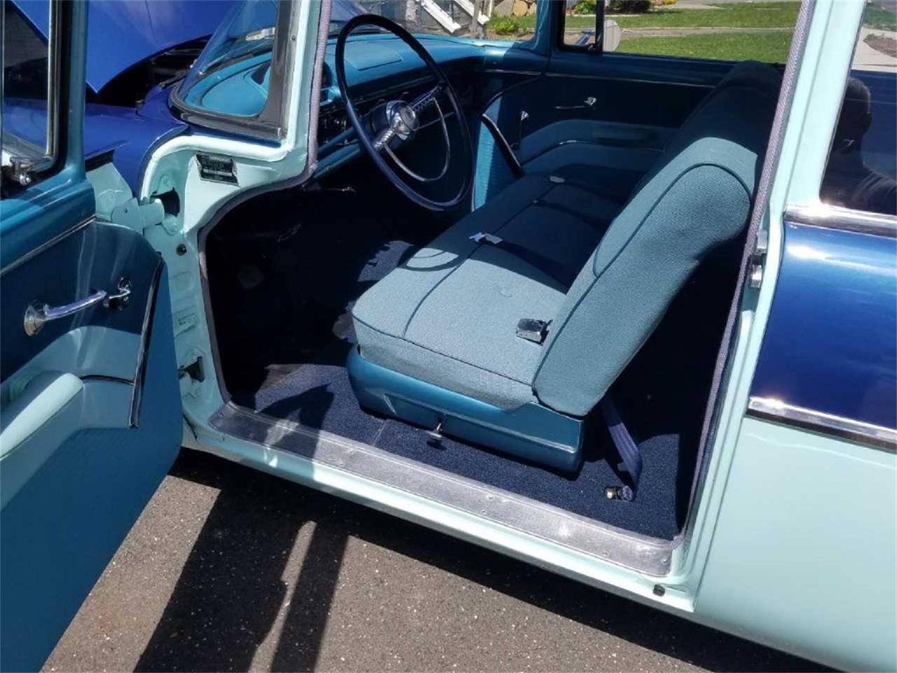 1955 Ford Fairlane (CC-1374377) for sale in West Pittston, Pennsylvania