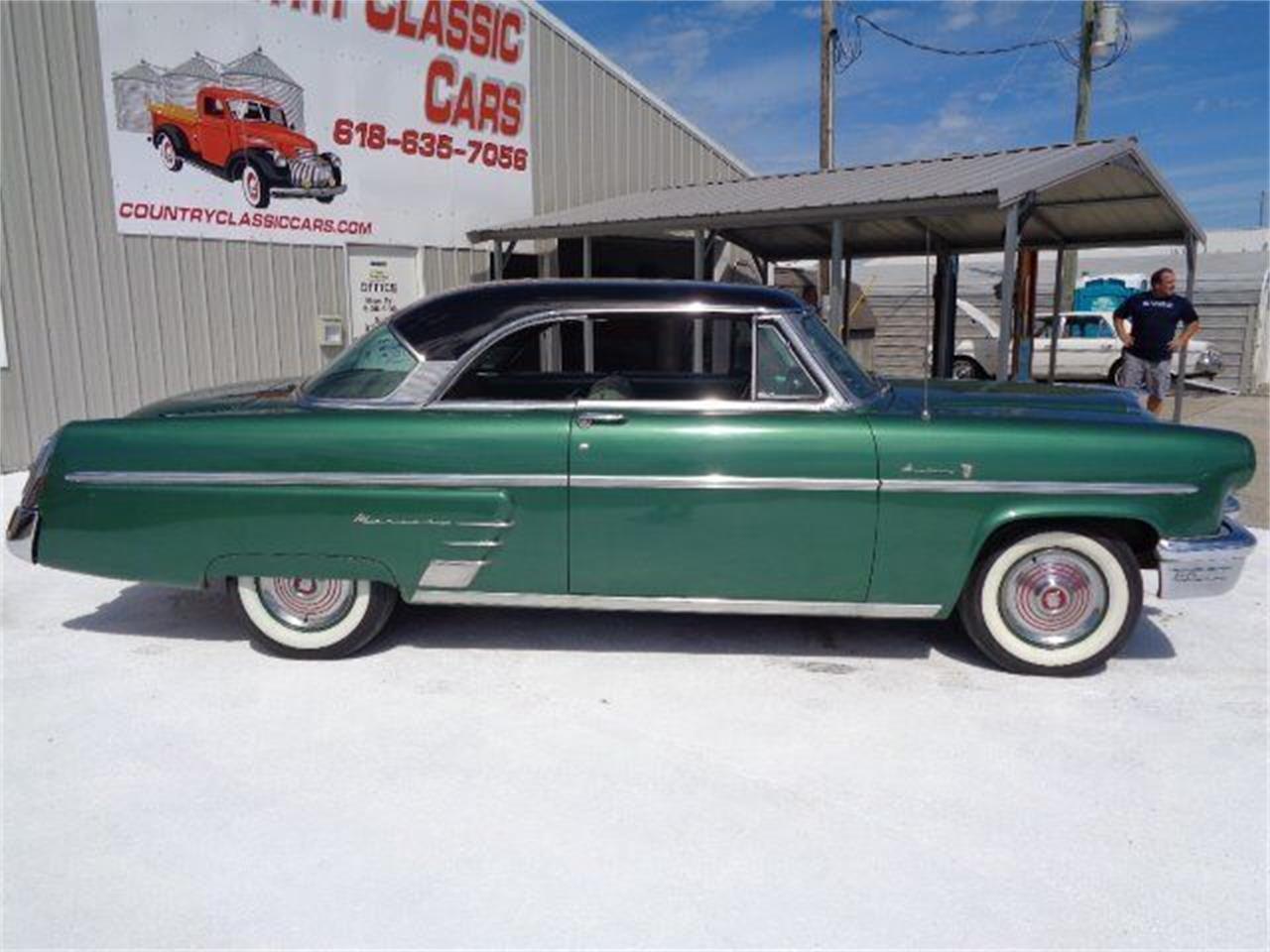 1953 Mercury Monterey (CC-1374380) for sale in Staunton, Illinois