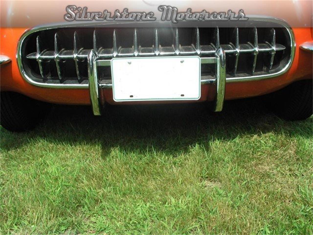 1956 Chevrolet Corvette (CC-1374382) for sale in North Andover, Massachusetts