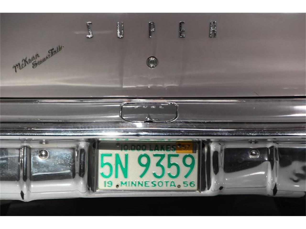 1957 Buick Super (CC-1374386) for sale in Volo, Illinois