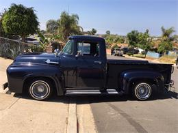 1956 Ford F100 (CC-1374388) for sale in West Pittston, Pennsylvania