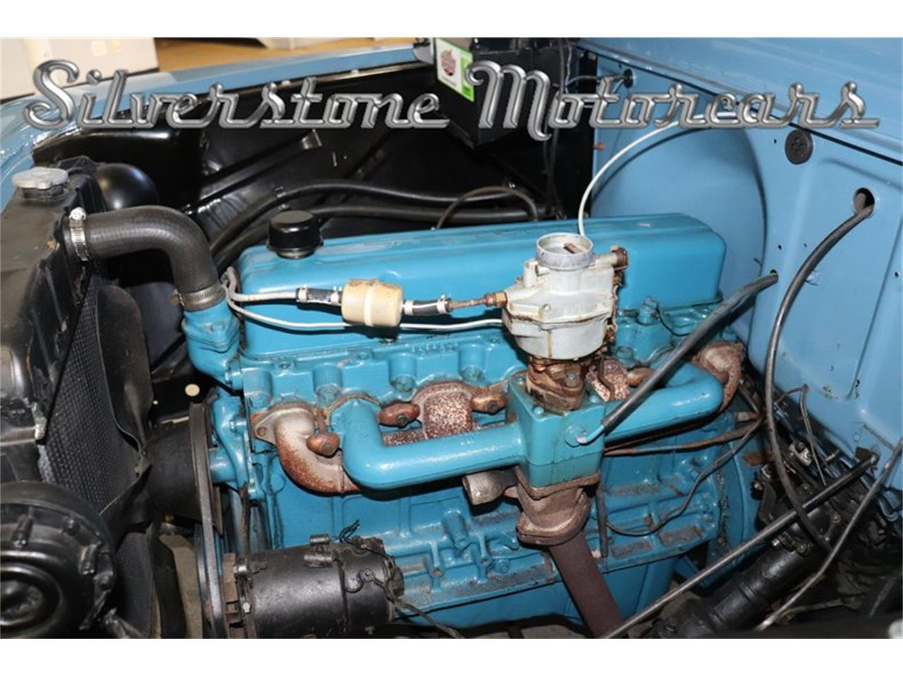 1956 Chevrolet Cameo (CC-1374391) for sale in North Andover, Massachusetts