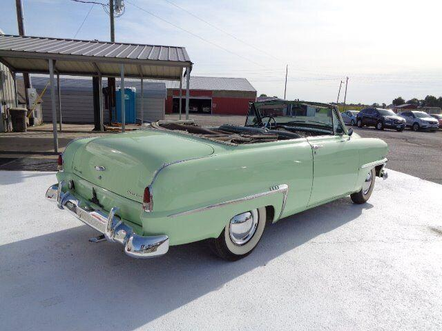 1953 Plymouth Cranbrook (CC-1374392) for sale in Staunton, Illinois