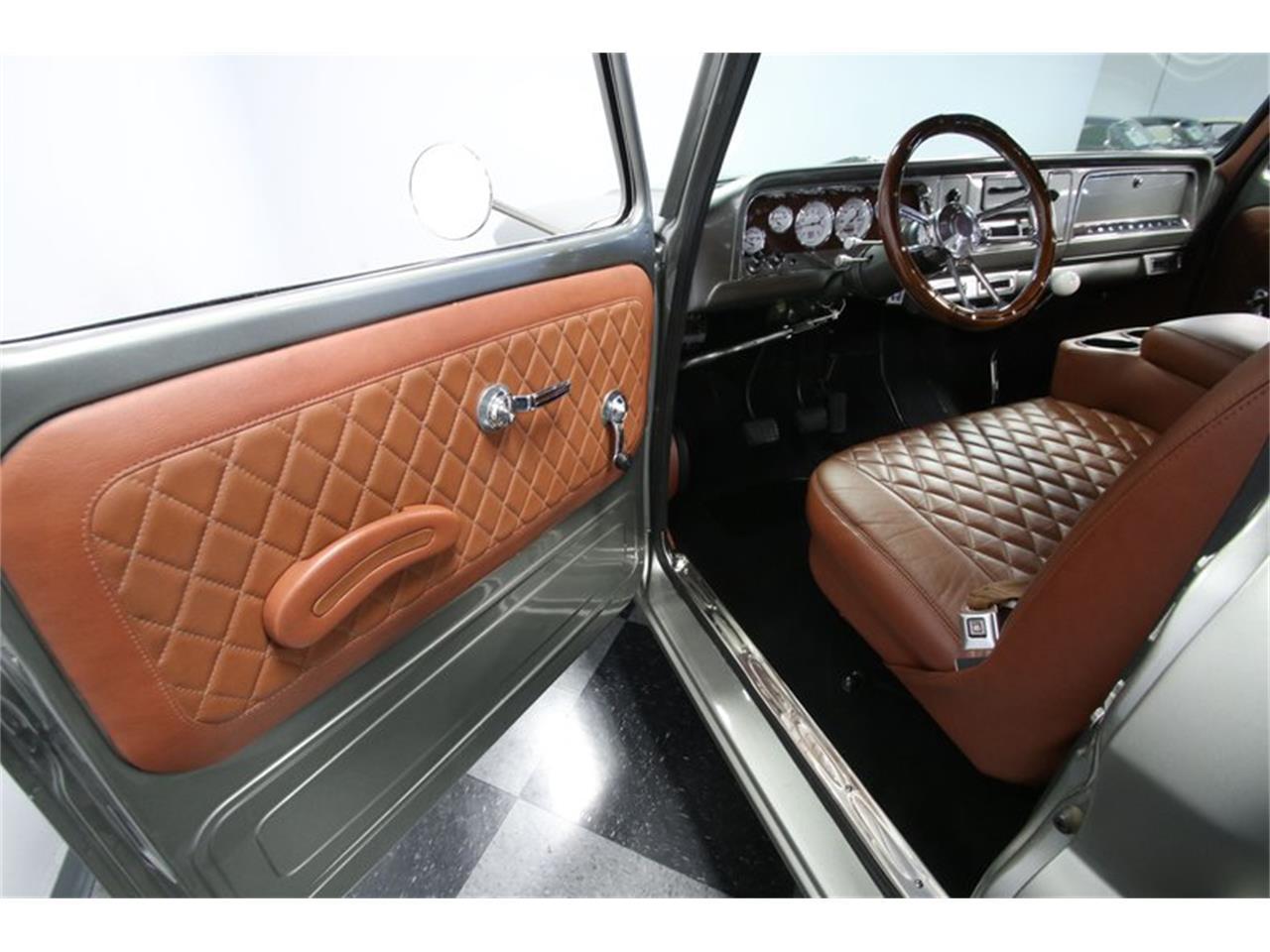 1965 Chevrolet C10 (CC-1374396) for sale in Concord, North Carolina