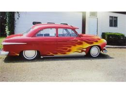 1951 Ford Custom Deluxe (CC-1374397) for sale in West Pittston, Pennsylvania