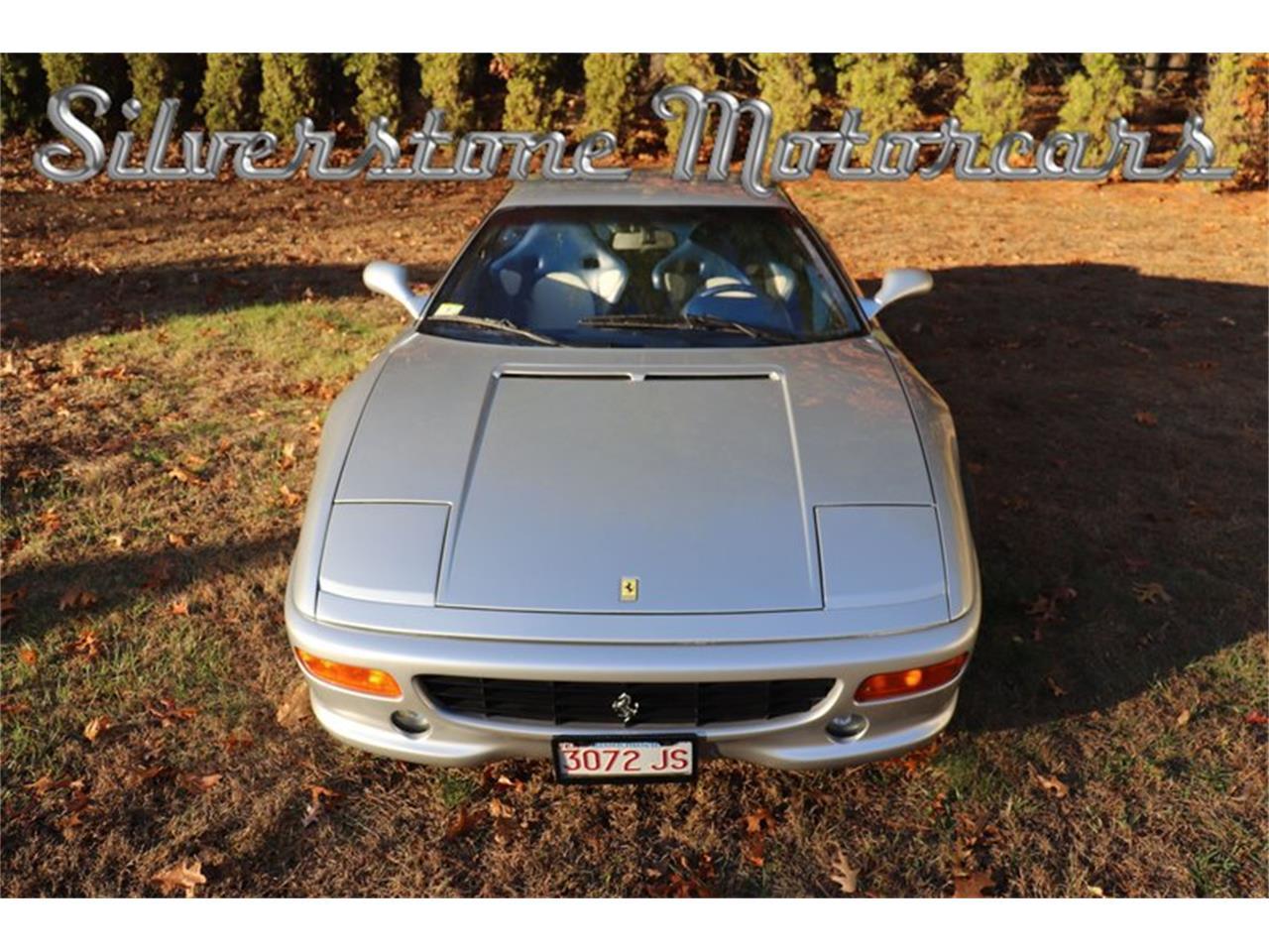 1995 Ferrari F355 (CC-1374399) for sale in North Andover, Massachusetts