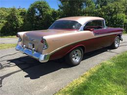 1956 Chevrolet Bel Air (CC-1374401) for sale in West Pittston, Pennsylvania