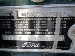 1954 Ford Customline (CC-1374410) for sale in Staunton, Illinois